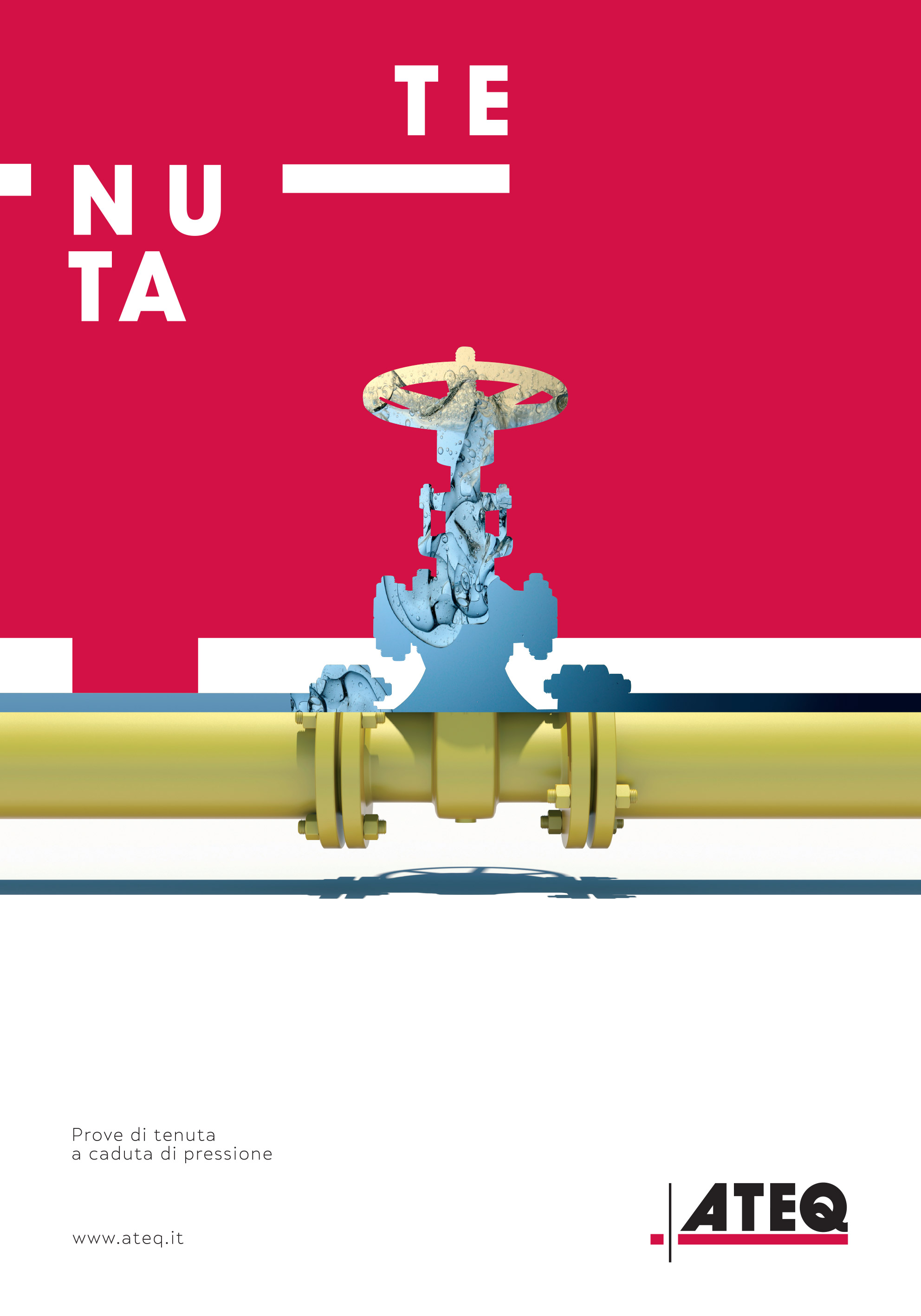 Ateq - Poster