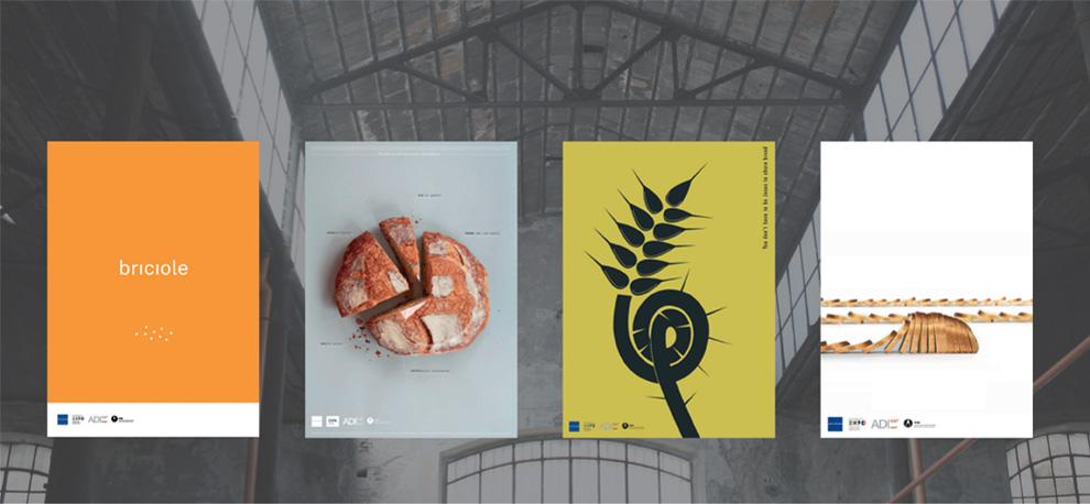 Design 4 Bread