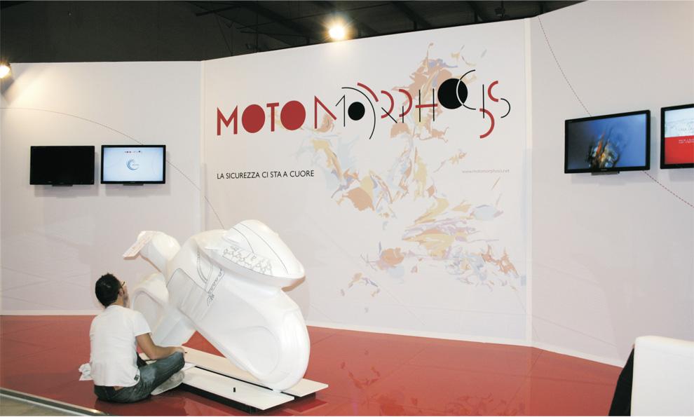 Motomorphosis