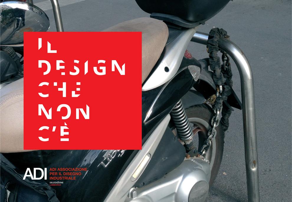 Il design che non c'è
