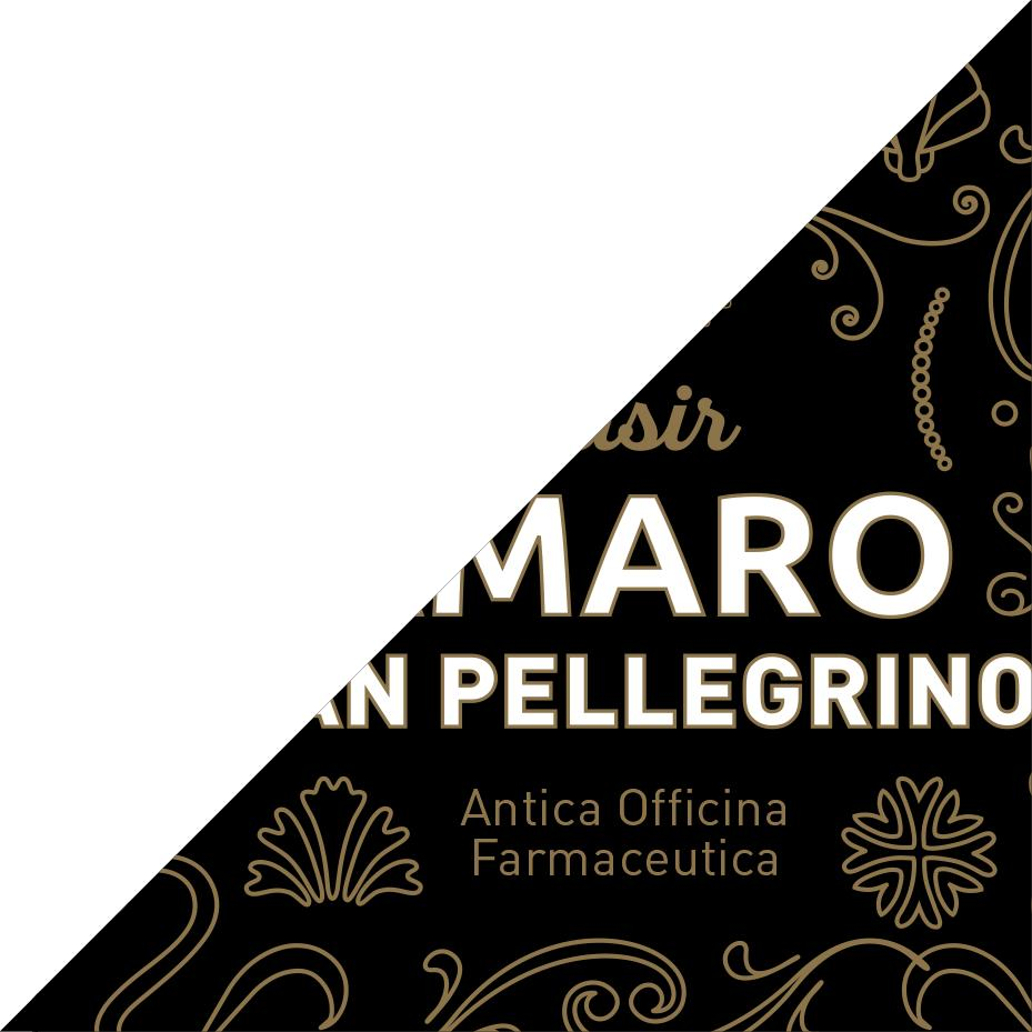 Amaro San Pellegrino